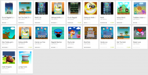 android_games